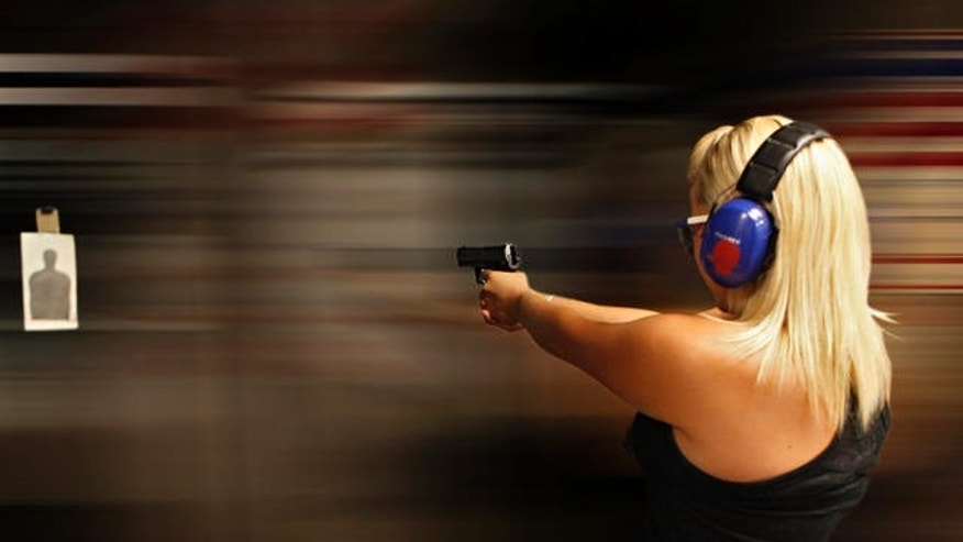 HB 567 – Virginia vows to shut down all gun ranges not owned by the state…
