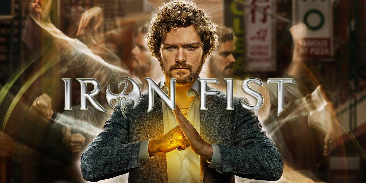 "SHACK HOUSE: ""MARVEL'S IRON FIST"" AND HOW THE CRITICS WERE ..."