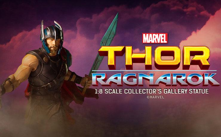 Marvel Legends Thor: Ragnarok Action Figures by Hasbro ...