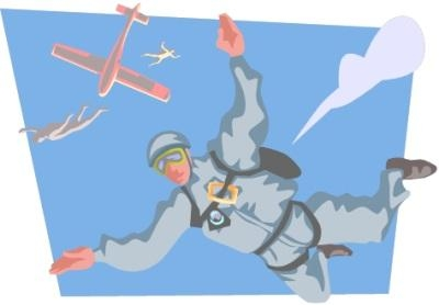 Granddad Jumps With Granddaughter In Skydiving Adventure | Aero-News Network