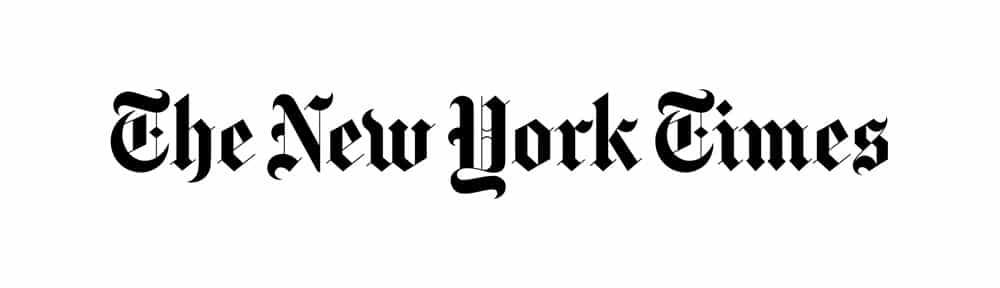 AeroFarms - New York Times Archives - AeroFarms