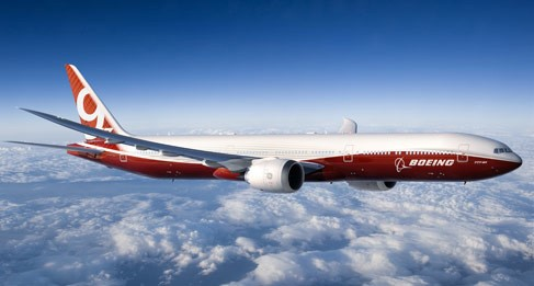 Boeing Announces 777X Cabin Interior Features | | Aircraft ...