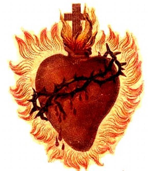 Pics Photos - Sacred Heart Of Jesus Heart Christ Love Jesus
