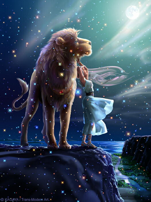 The Atlantis Blog: Why Leo? Understanding the Signs of the ...
