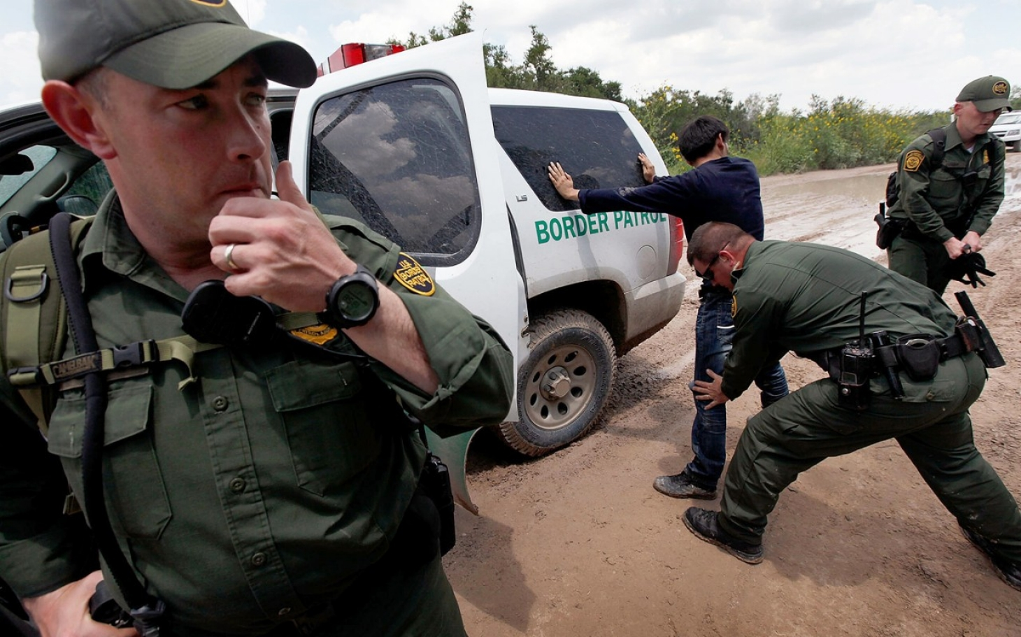 Border Patrol unlawfully deporting potential asylum seekers | Al Jazeera America