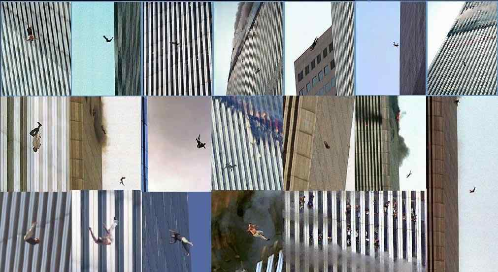 Not a single 9/11 retrospective? (vanity)
