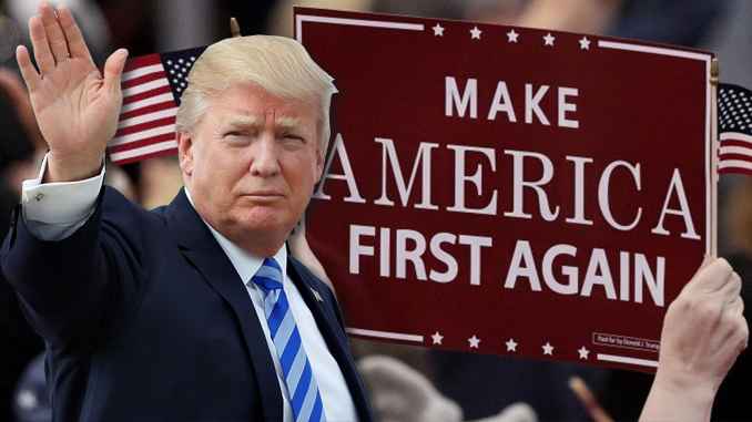 What Americans Think About America First Survey – American ...