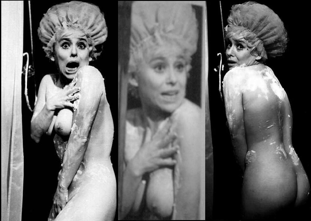 Barbara Windsor nude pics, page - 1