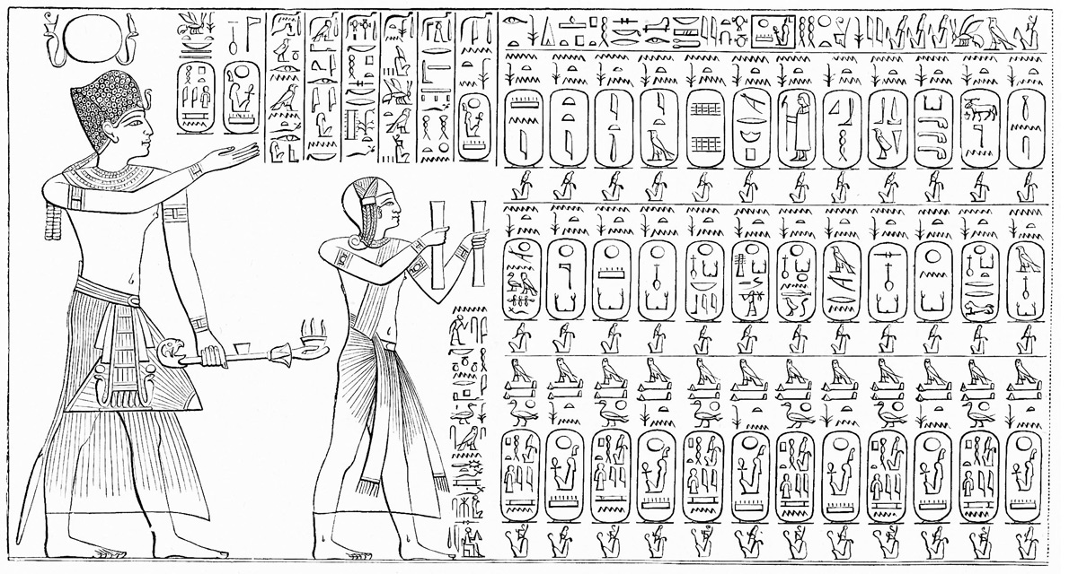 http://ancientegyptfoundation.org/kings_lists.shtml Egyptian Chronology and Material Relating to Surviving ...