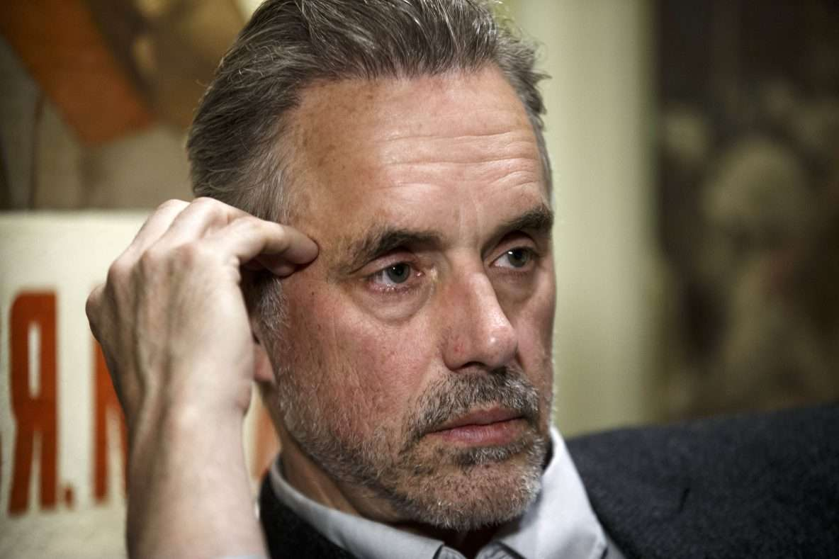 Jordan Peterson - Islam and freedom of speech. - Anglican ...