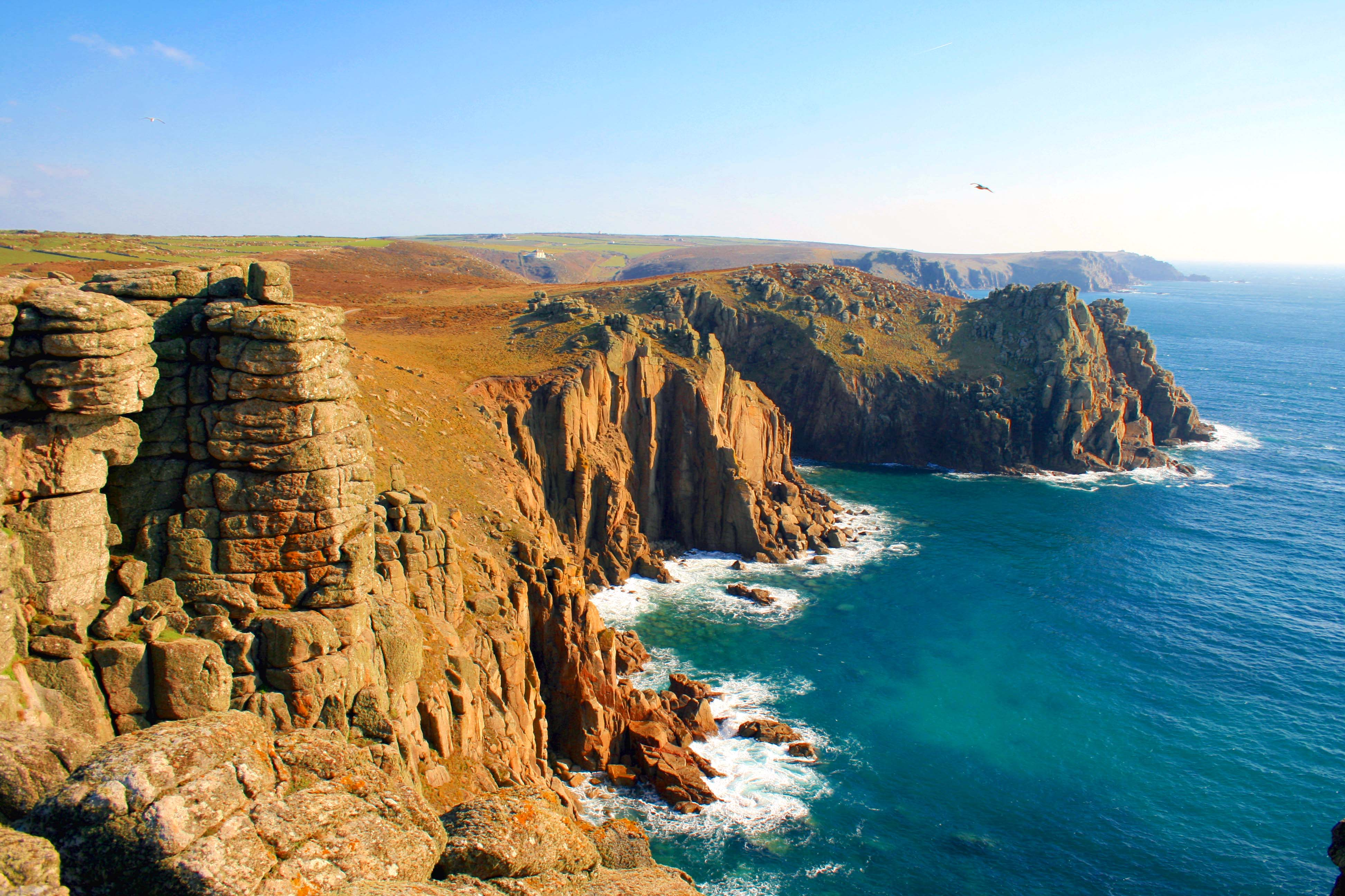 10 Interesting Facts and Figures about Cornwall You Might Now Know - Anglotees