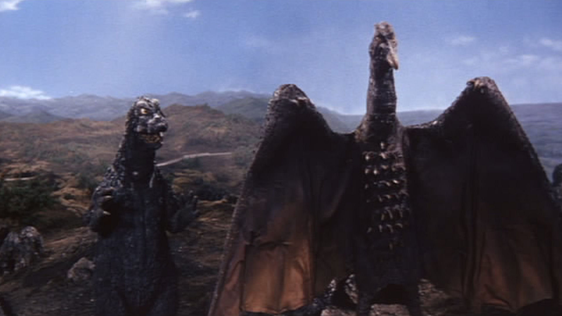 Mini-Review: Ghidorah, the Three-Headed Monster (1964) | Anti-Film School