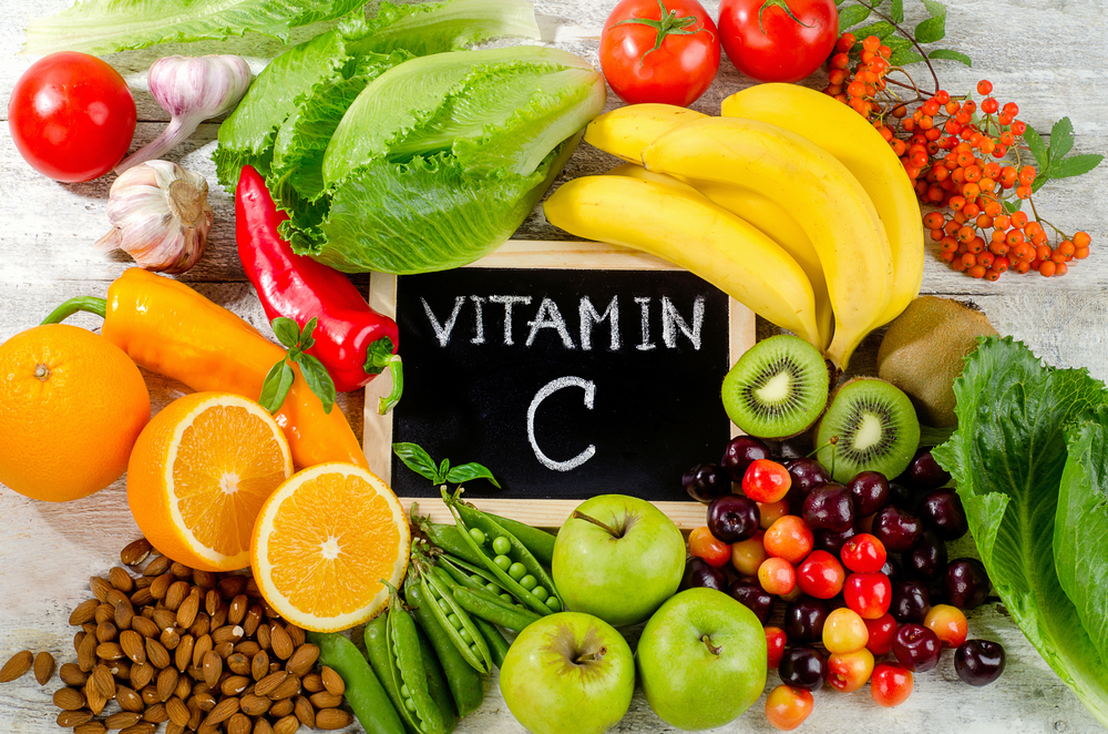 How Much Vitamin C Do You Need - Deficiency, Effects ...