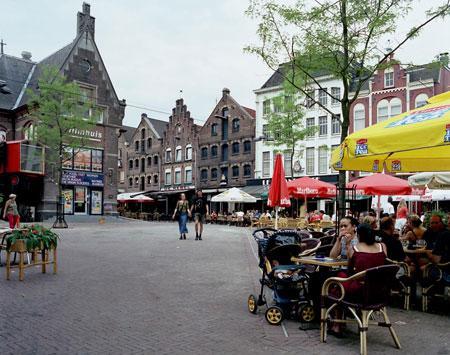 A Bitcoiner's Travel Guide: Exploring the 'Bitcoin Stad,' Arnhem