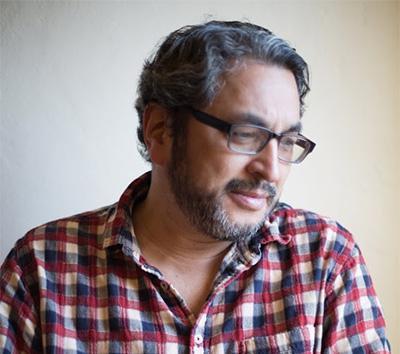 Octavio Solis