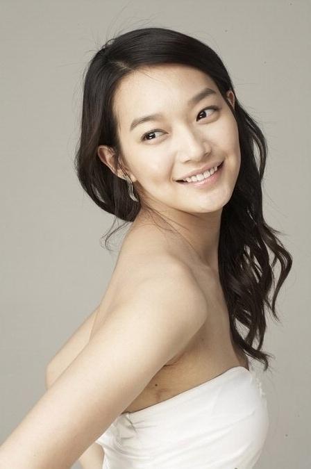 Shin Min-A - AsianWiki