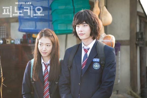 Opini) Pinocchio – Korean Drama | Saya punya cerita