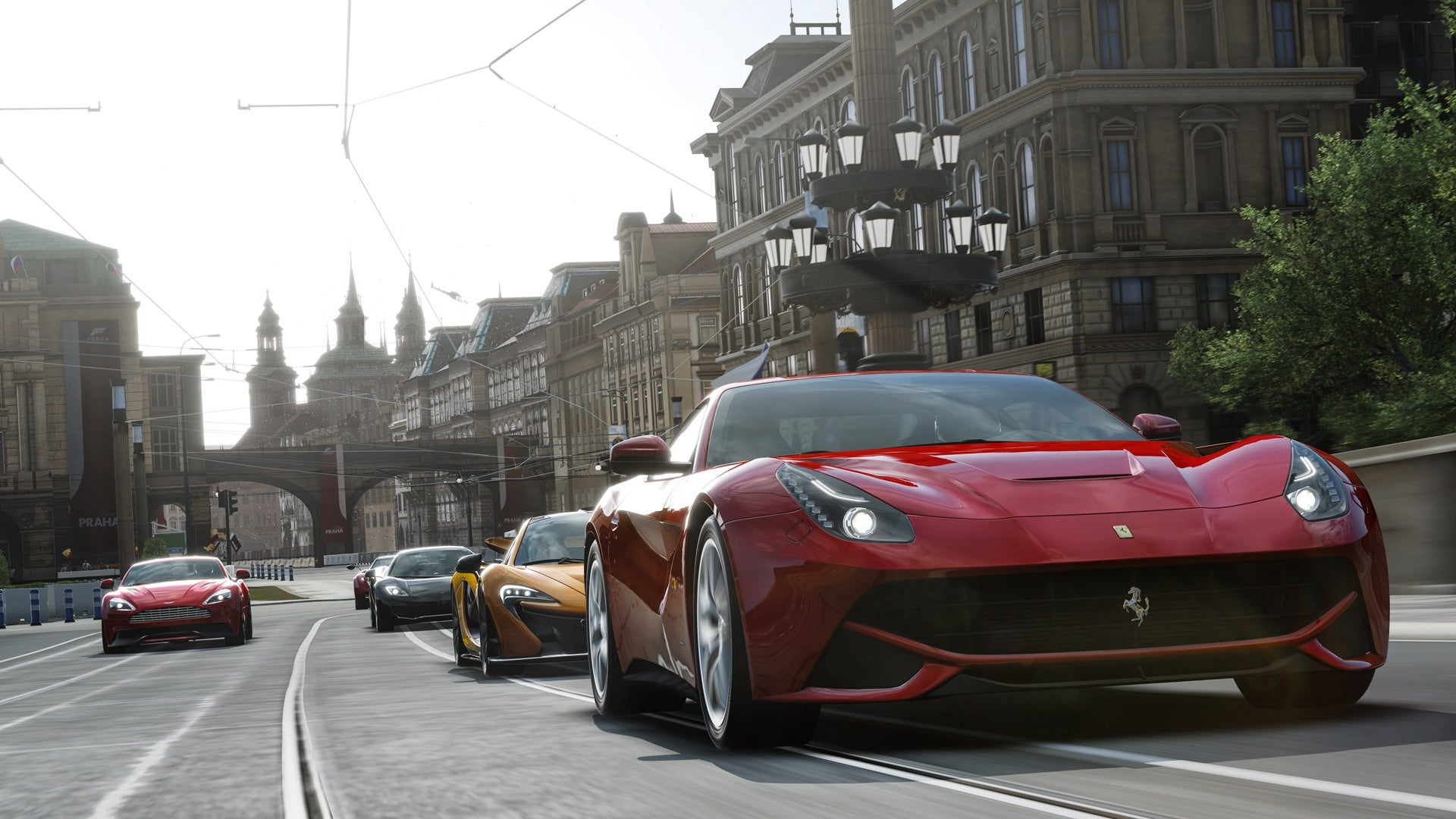 Forza 5 Racing Game of the Year Edition Revealed - IGN