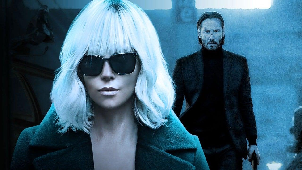 Atomic Blonde Beats John Wick in Opening Weekend Debut - IGN