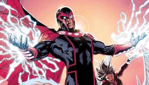Magneto superiority complex