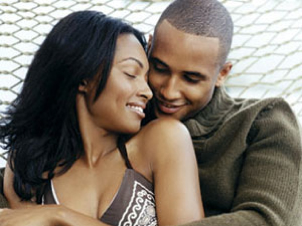 10 Reasons Why Black Women Are Insanely In Love With Black Men