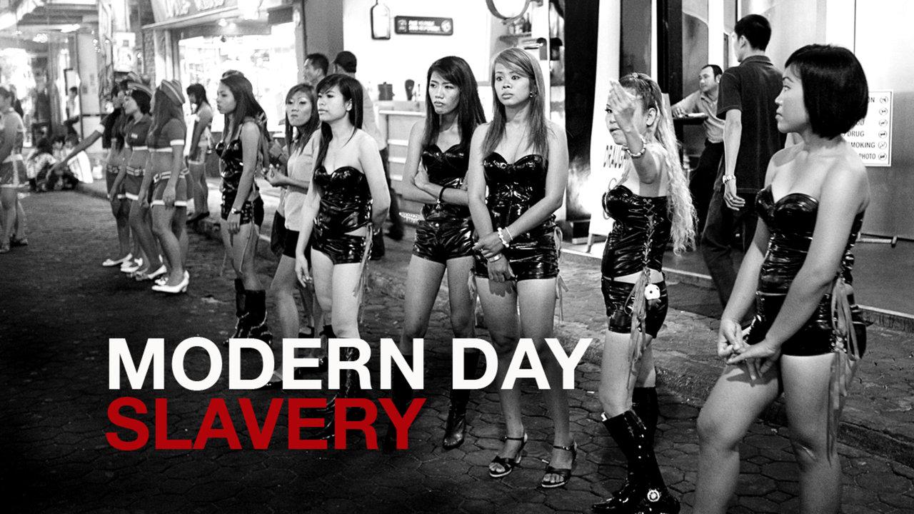 Modern Day Slavery on Vimeo