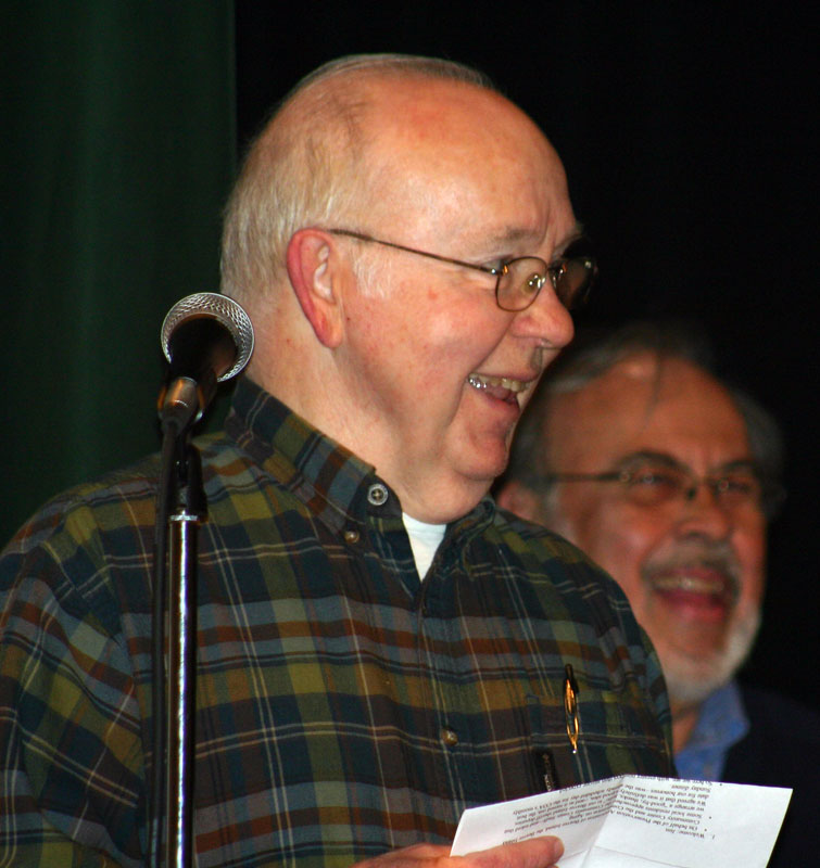 Remembrance & Celebration of Life for Jack Gallagher @ Beaver Island Community Center