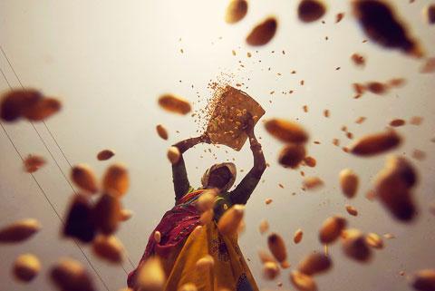 Sifted Like Wheat » Ben Sternke — Ben Sternke