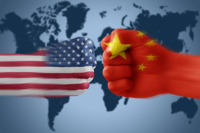 Tensions could be set to mount between the US and China after the ...