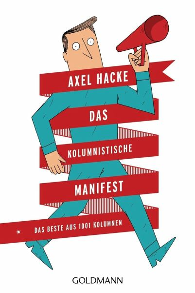 Bücher von Axel Hacke bei bücher.de kaufen