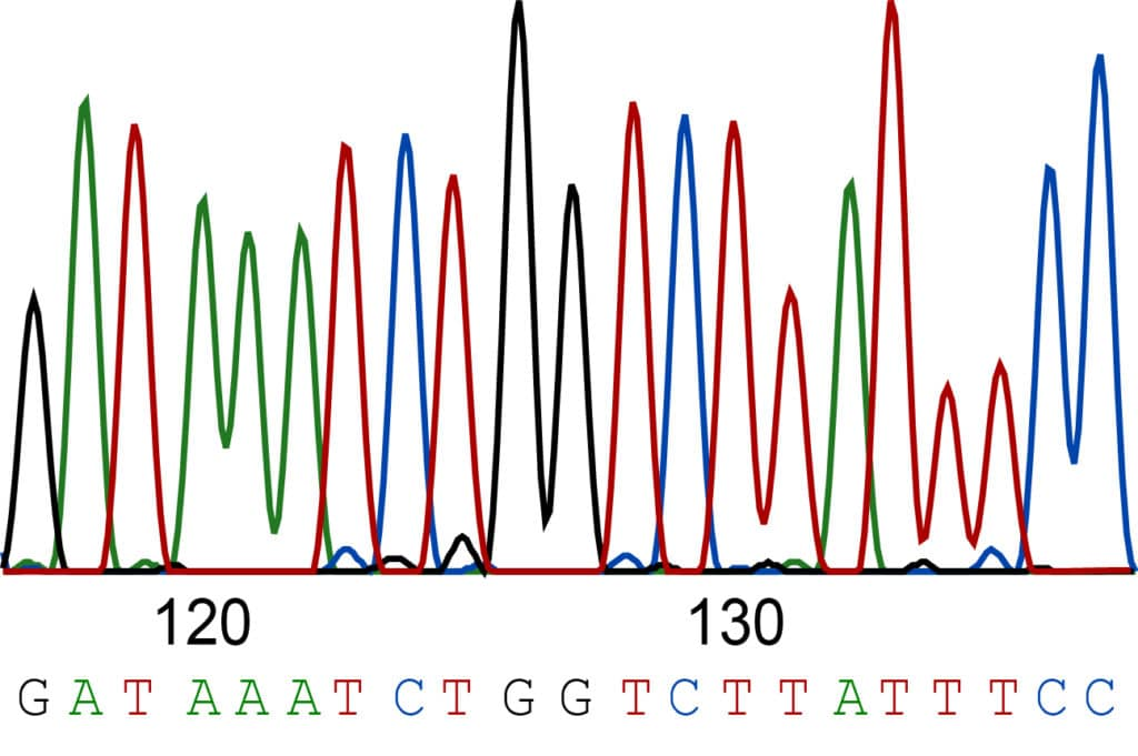 Sanger Sequencing: How the Genome Was Won - Bitesize Bio