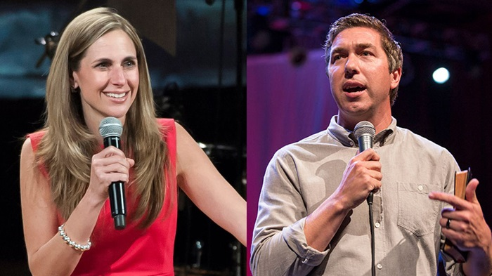 Bill Hybels' Successors Announced; Willow Creek Becomes ...