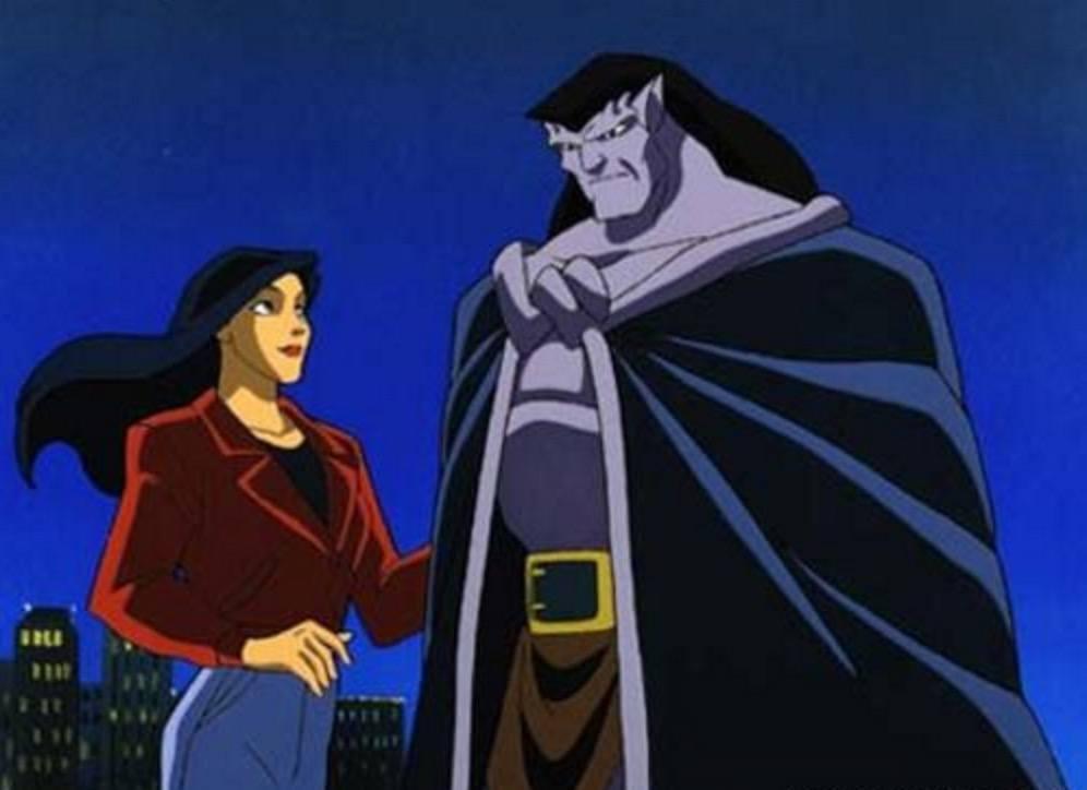 Gargoyles Was the Most Important Cartoon of my Pre ...