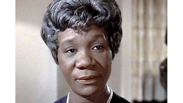 "Black Then | ""A Black Woman Speaks"" : Playwright, Film Producer, Poet, & Author, Beah Richards"