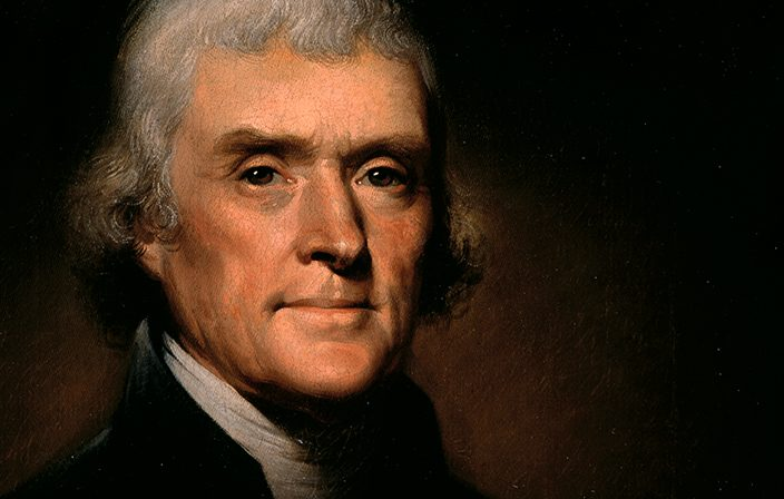 Sally Hemings, Thomas Jefferson, And The Normalization of ...
