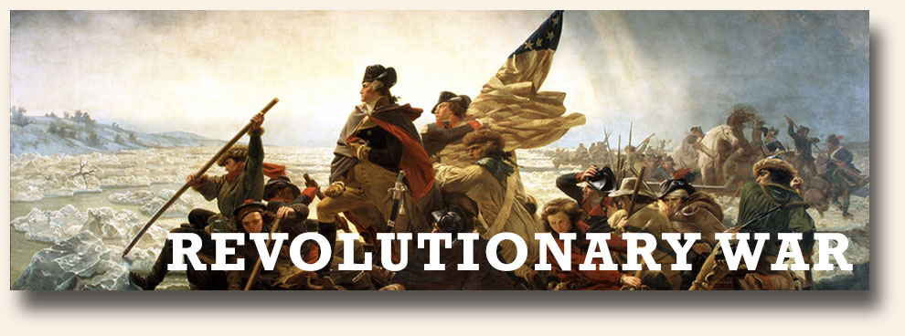Revolutionary War | History's Newsstand Blog