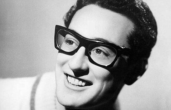 El rock and roll perdió sus gafas de pasta (6 de Febrero ...