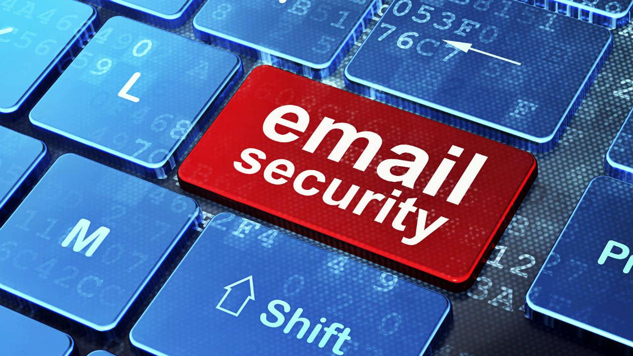 Cifrado seguro de correo electrónico con PGP