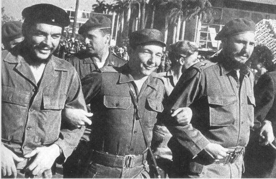 PoTW – Raul Castro's Cuba: Evaluating The Reforms | SAS Blogs