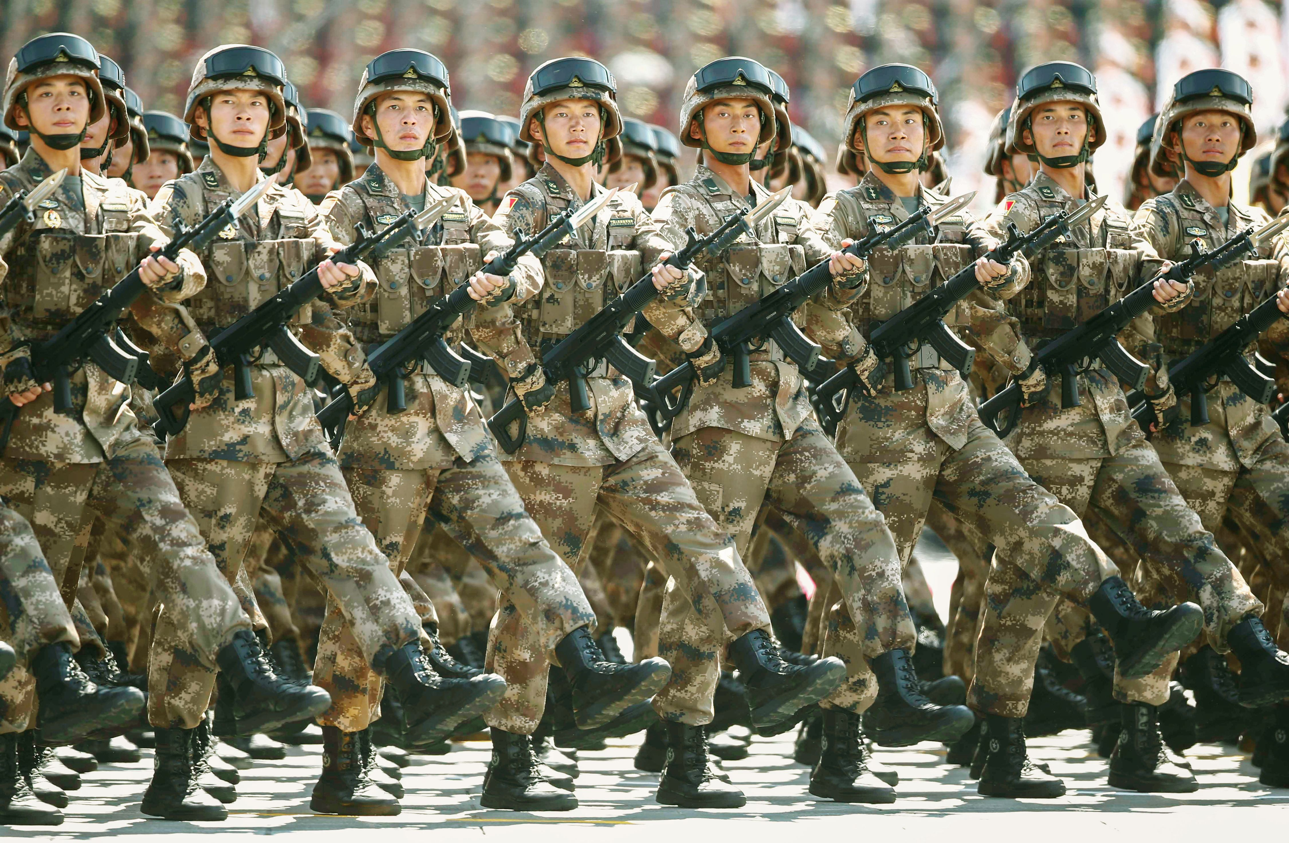 China's rising military threat: Why India should worry