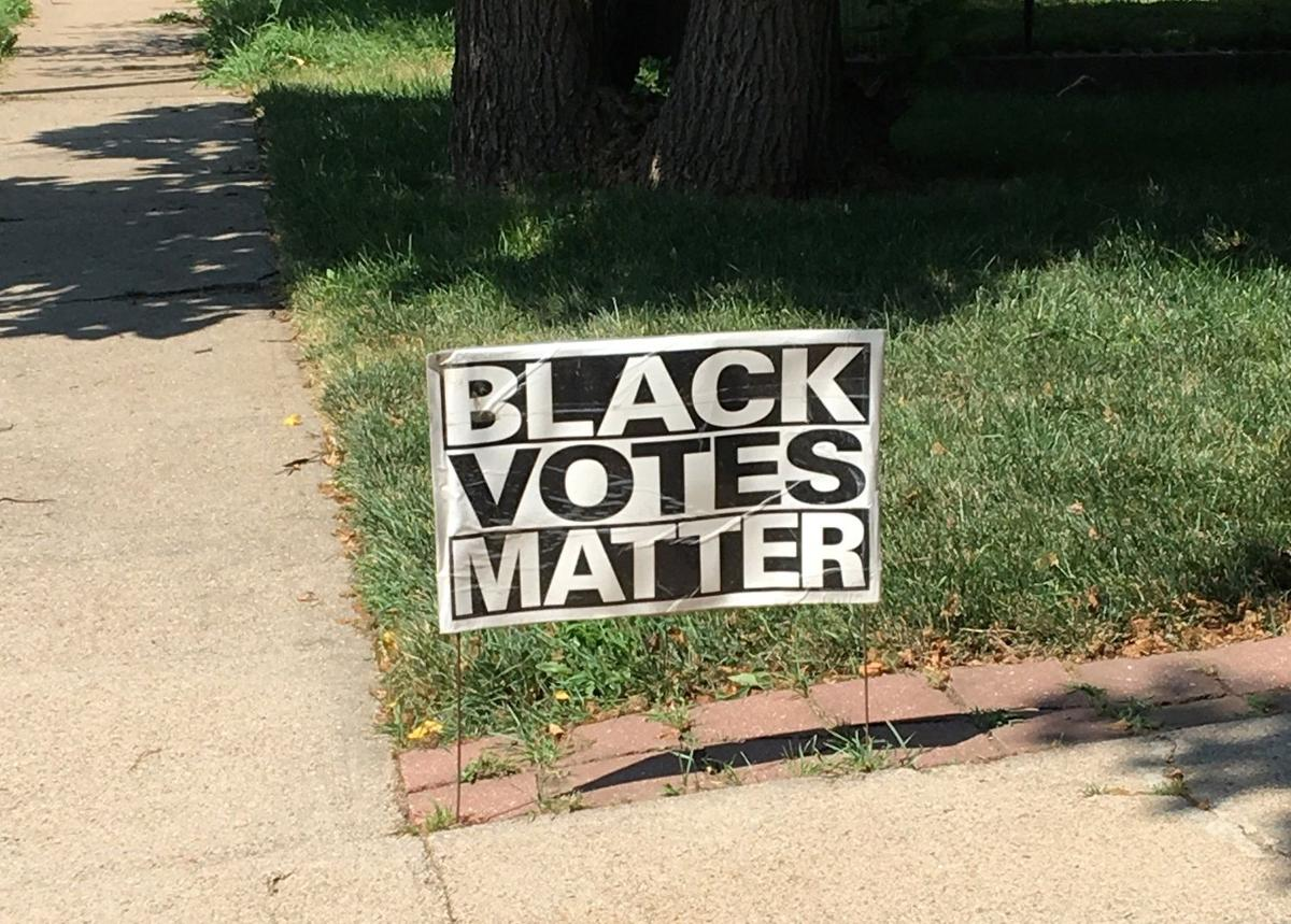 Black Votes Matter event aims to boost Election Day ...