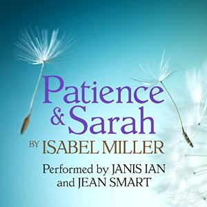 Audiobook Review of Patience and Sarah