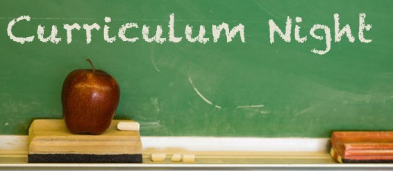 Bradford Christian Academy Elementary Curriculum Night for Parents - Bradford Christian Academy