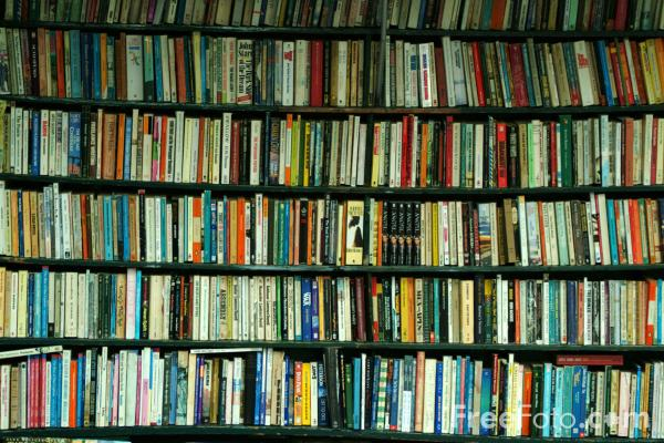 Books on MBA's Required Reading List