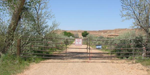 Milenio 3: El misterio del rancho Skinwalker | Milenio 3 ...