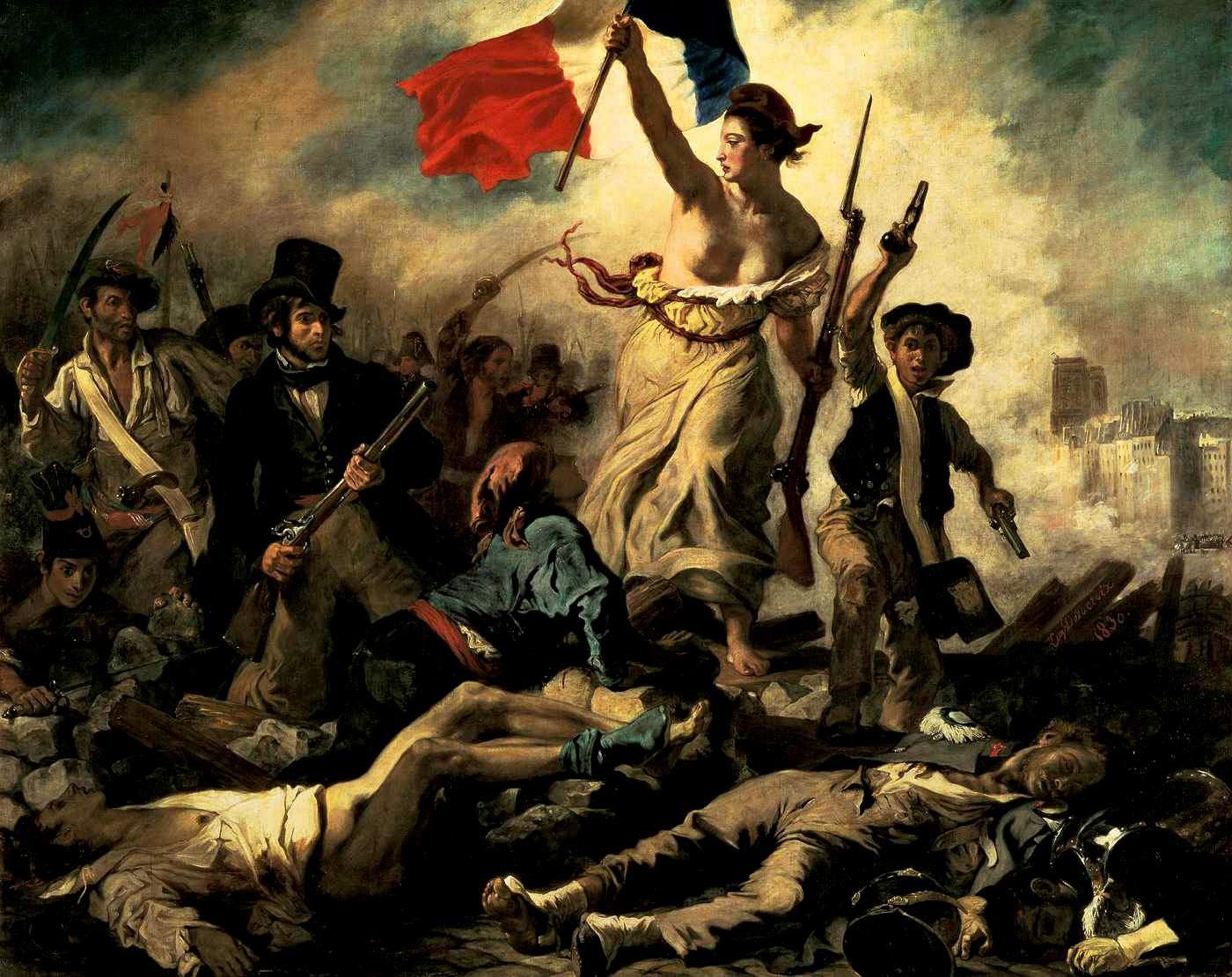 Révolution française « Blog'UP