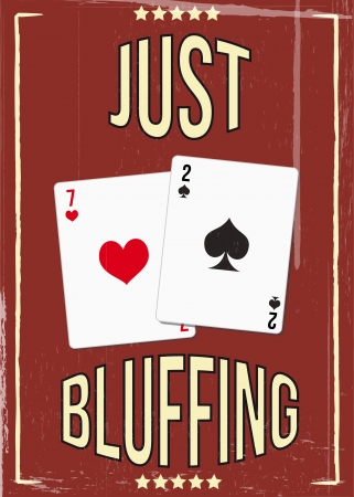 Poker Tips By George: Bluffing is Essential! | Cardplayer Lifestyle