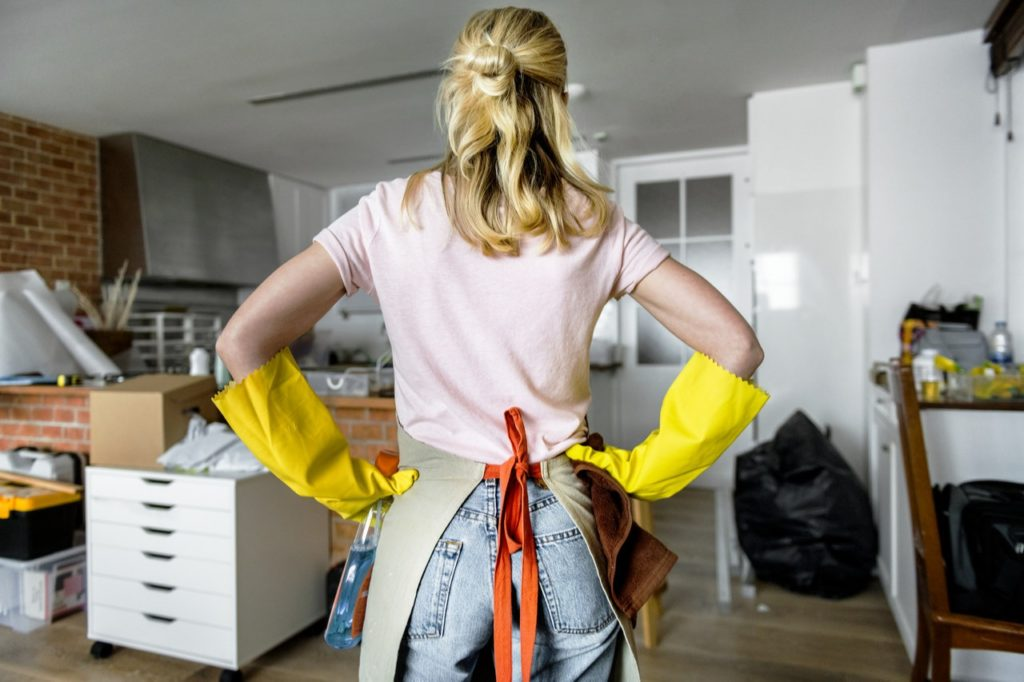 How to Remove Clutter from Your Home - Carvalhos Cleaning