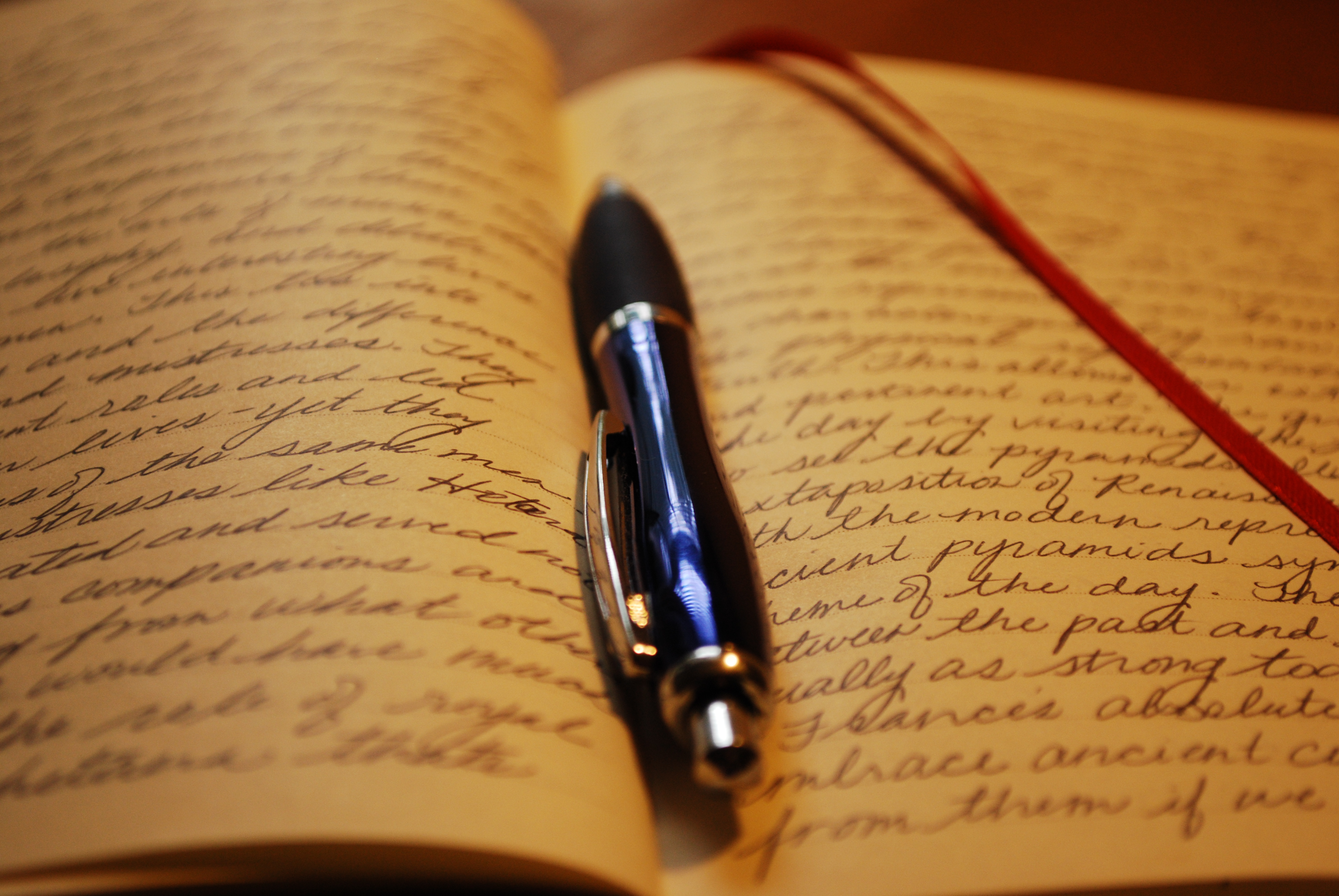 Writing as a Manifestation Tool | Cauldrons and Cupcakes