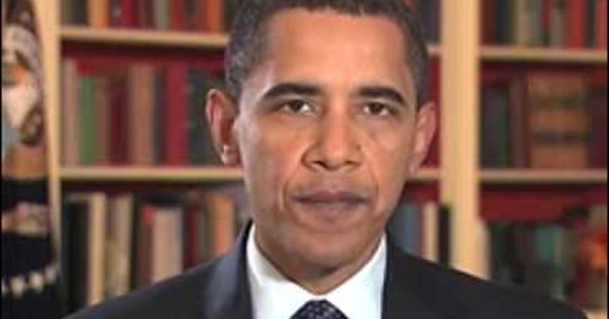 Lobbyists Skirt Obama's Earmark Ban - CBS News